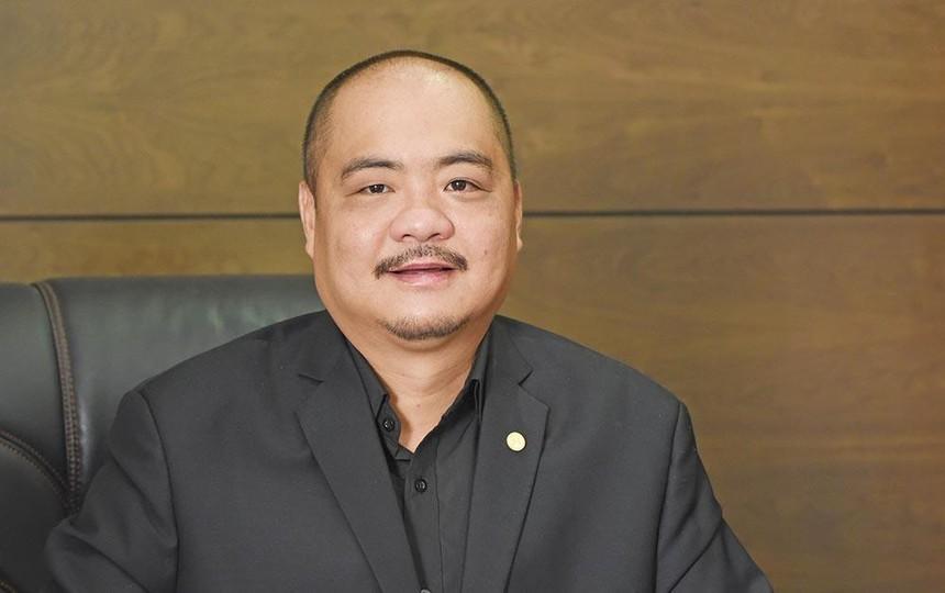 Doanh nhân Đỗ Tiến Dũng, Chủ tịch HĐQT Công ty cổ phần Dịch vụ ô tô Hàng Xanh (Haxaco):