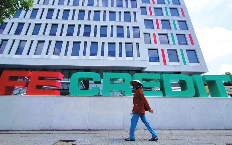 VPBank vừa ký kết bán 49% vốn tại Công ty Tài chính FE Credit cho Công ty Tài chính tiêu dùng SMBC (SMBCCF)