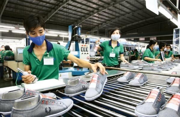 Giày dép, dệt may, sắt thép tận dụng hiệu quả ưu đãi từ FTA