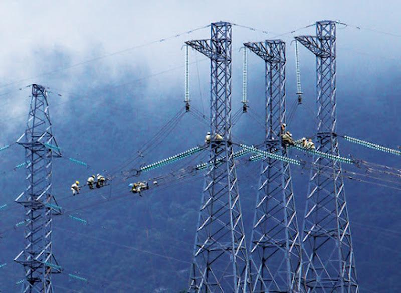 Yêu cầu đánh giá kỹ về hiện trạng năng lực hệ thống điện quốc gia hiện nay