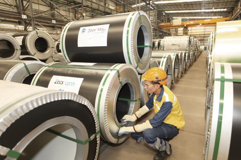 Trung Quốc thay đổi chính sách thuế với sắt thép: Ngành thép Việt Nam có hưởng lợi?