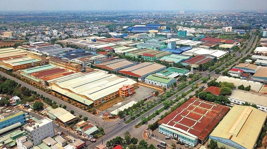 Nhiều khu công nghiệp tại TP.HCM được đề xuất giải pháp tháo gỡ