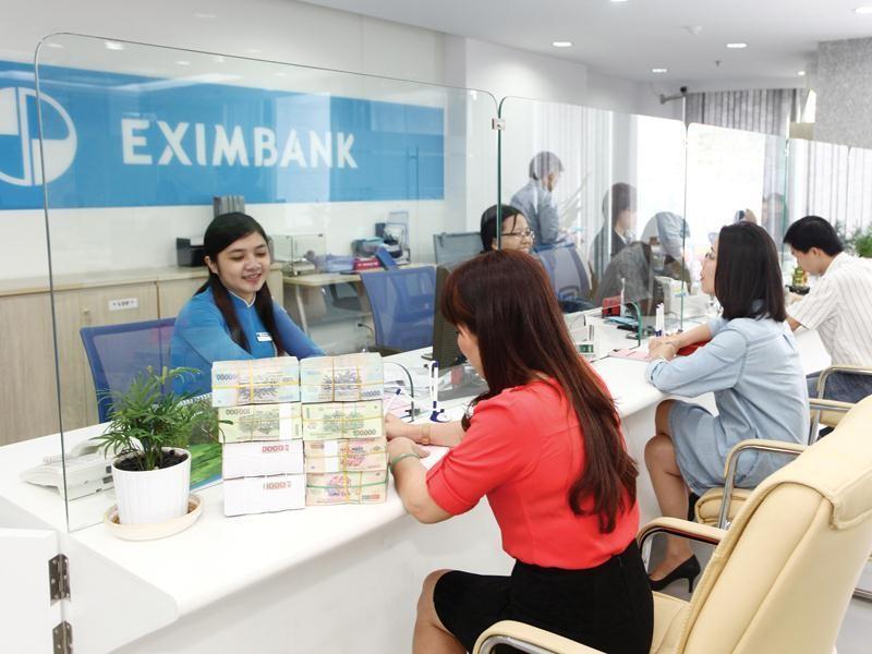 Lợi nhuận của Ngân hàng Eximbank giảm mạnh trong quý đầu năm nay là do Eximbank đã trích tới 319 tỷ đồng cho dự phòng rủi ro trong quý I/2021.