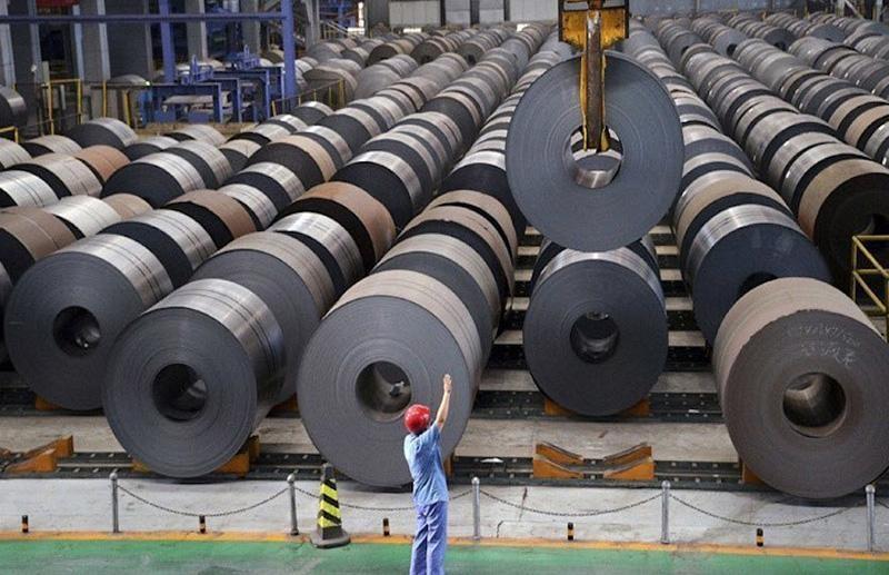 Thép Việt Nam xuất đi EU tăng gấp 5 lần