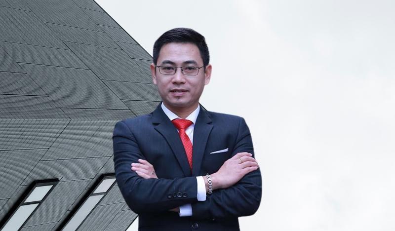 Ông Nguyễn Văn Tài, CEO VietSense Travel