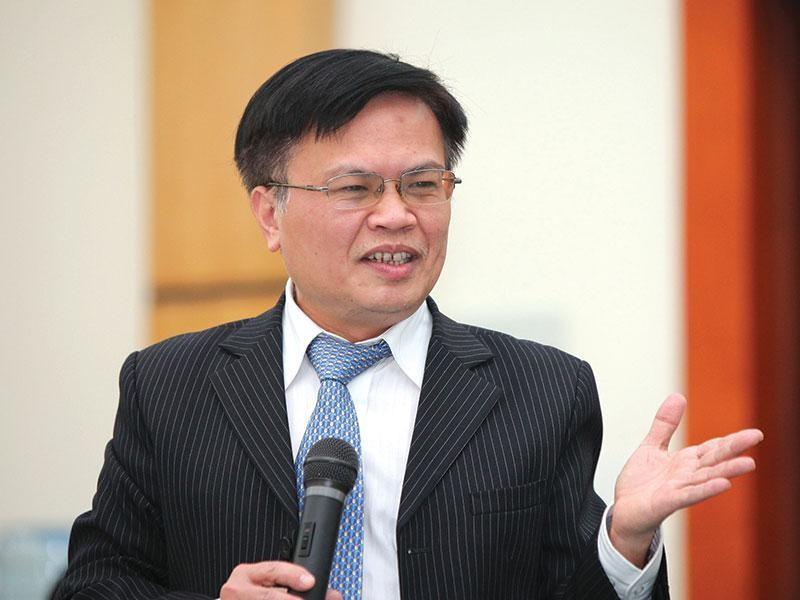 TS. Nguyễn Đình Cung, nguyên Viện trưởng Viện Nghiên cứu quản lý kinh tế Trung ương