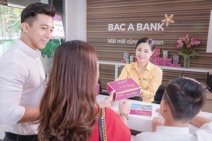 BacA Bank vừa đưa ra chương trình kích cầu tín dụng với quy mô lên tới 3.000 tỷ đồng