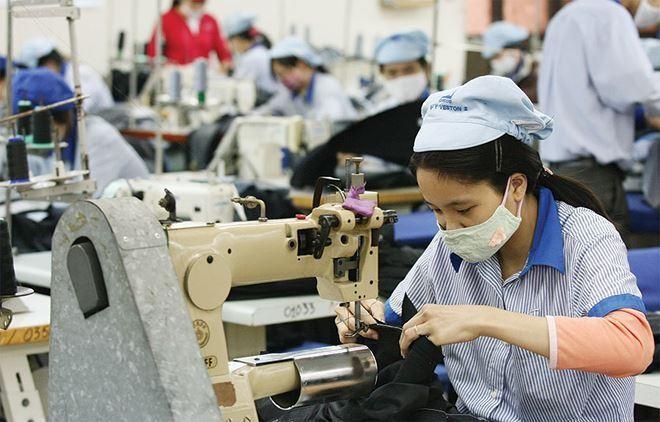 Trong 5 tháng đầu năm 2021, kim ngạch xuất khẩu hàng dệt may, xơ sợi, vải… của Việt Nam ước đạt trên 14,2 tỷ USD, tăng 21% so với cùng kỳ năm ngoái.