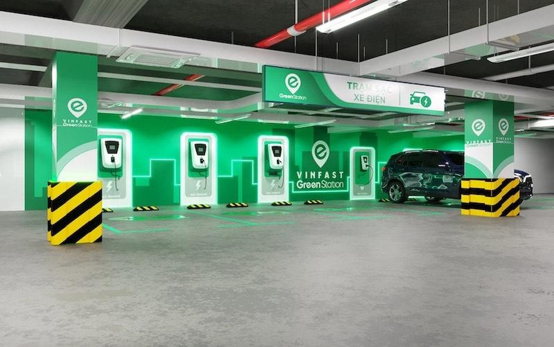 Cần giải pháp mạnh để hỗ trợ phát triển sản xuất xe điện tại Việt Nam