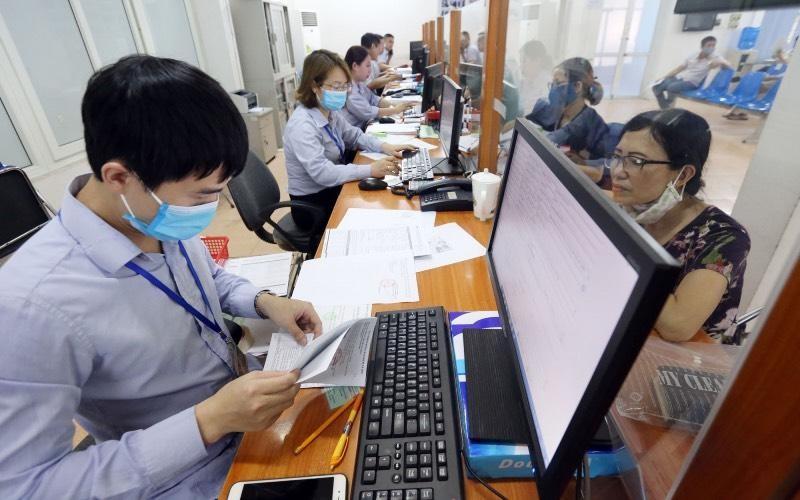 Theo quy định, trung tâm Dịch vụ việc làm phải có ít nhất 15 người làm việc là viên chức (Nguồn: Internet)