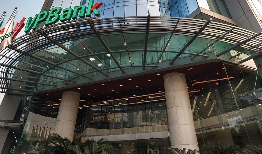 VPBank tuyên bố sẽ tăng vốn lên 75.000 tỷ đồng trong năm 2022, vượt xa nhóm Big4