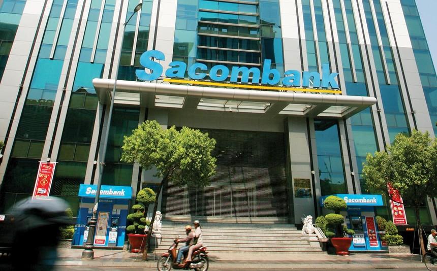 Sacombank còn 20.000 tỷ đồng nợ xấu gửi tại VAMC