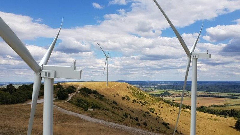GE Renewable Energy lại ký thêm được hợp đồng bán tua bin gió tại Việt Nam