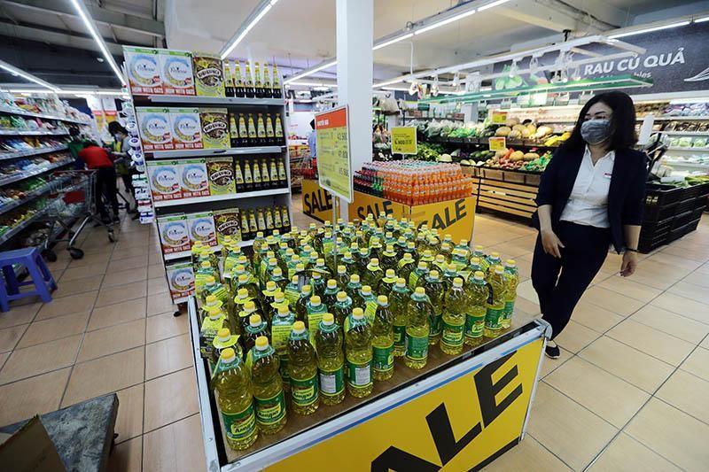 Thúc đẩy sản xuất và tiêu dùng bền vững là một trong những mục tiêu quan trọng của việc sửa đổi Luật Bảo vệ người tiêu dùng