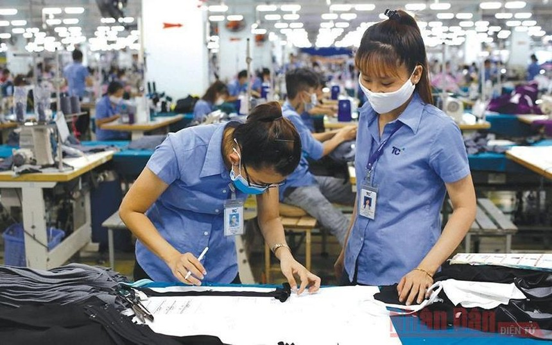 Tỷ lệ sử dụng C/O mẫu EUR.1 của hàng dệt may Việt Nam xuất khẩu sang EU nhằm mục đích tận dụng ưu đãi thuế quan chưa đạt được mức kỳ vọng
