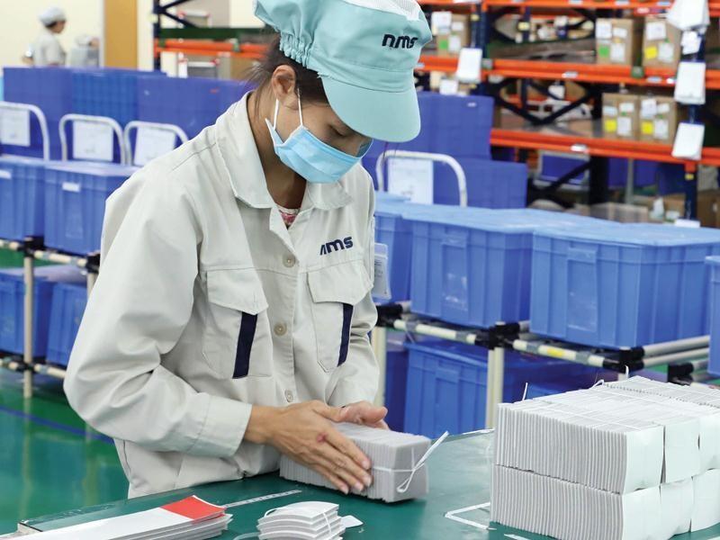 Bộ Kế hoạch và Đầu tư dự báo, quy mô tổng sản phẩm trong nước 6 tháng đạt gần 4 triệu tỷ đồng; tốc độ tăng GDP dự báo đạt khoảng 5,8%.