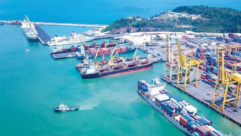 Miền Trung ồ ạt đề xuất nâng cấp cảng biển