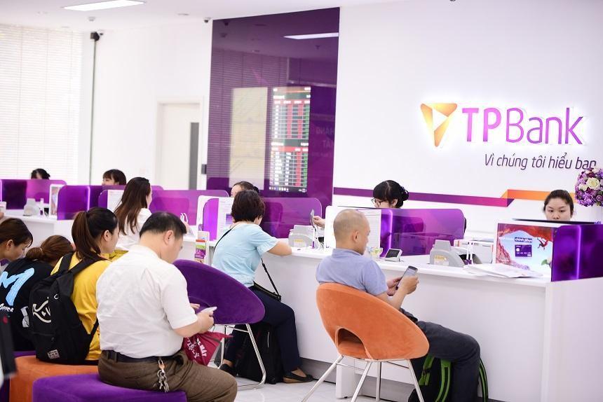 Trong 2 tháng đầu quý II/2021, TPBank phát hành 6 đợt với 5.000 tỷ đồng