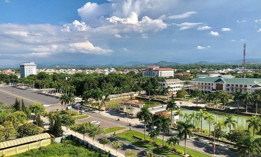 Quảng Nam sẽ điều chuyển vốn đầu tư công với những dự án chậm giải ngân.