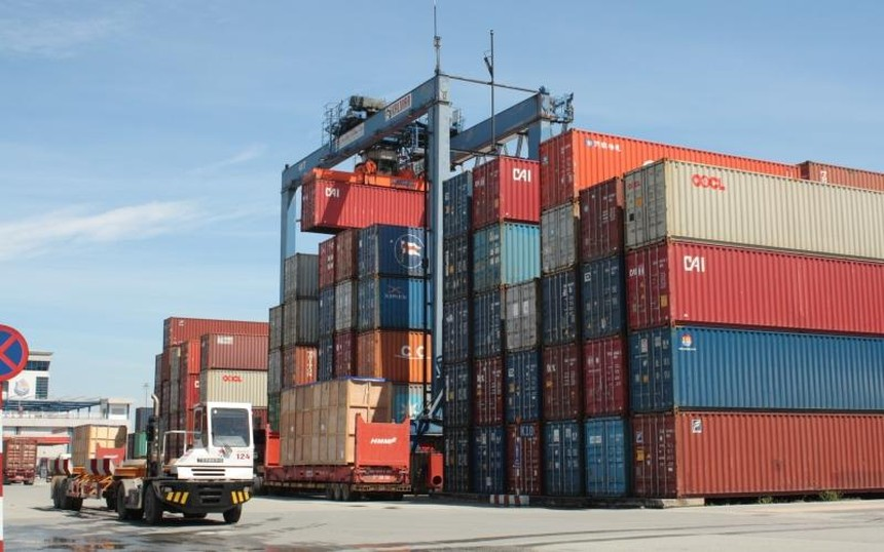 VCCI kiến nghị thành lập Tổ công tác liên bộ gỡ khó về logistics.