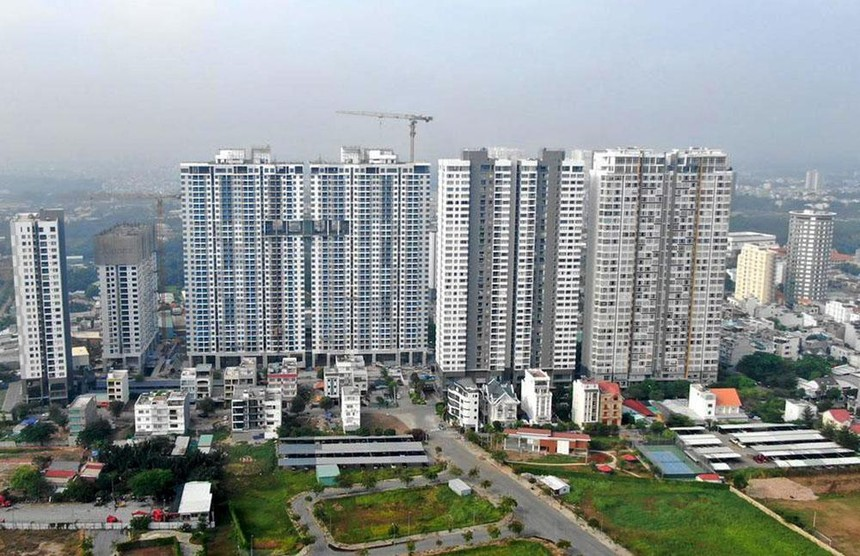 Nhu cầu tiêu thụ điện của TP.HCM cao nhưng thành phố lại chưa bố trí quỹ đất cho các công trình năng lượng. Ảnh: st