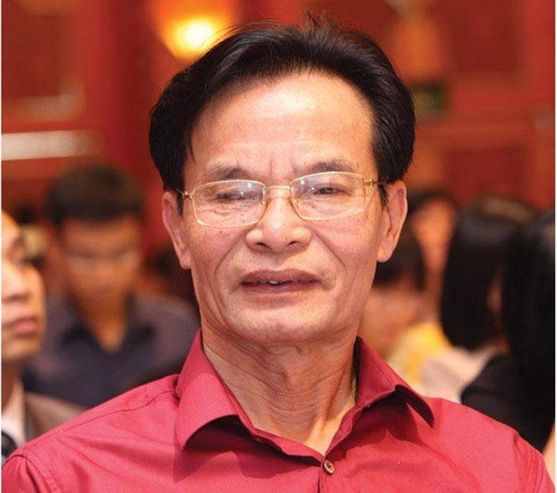 TS. Lê Xuân Nghĩa, thành viên Hội đồng Tư vấn chính sách tài chính - tiền tệ quốc gia