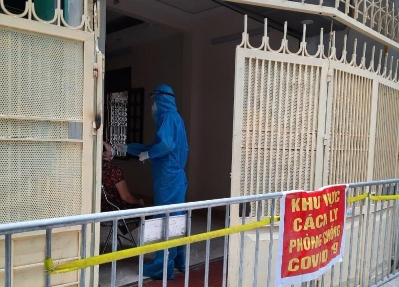 Hà Nội lập bệnh viện dã chiến, khu cách ly ở 10 dự án tái định cư