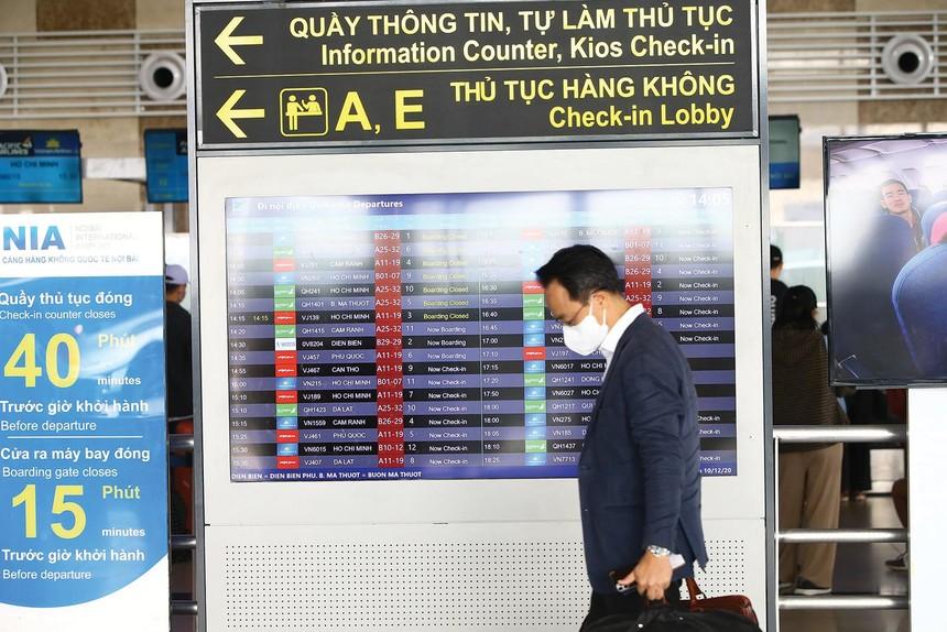 Những sản phẩm bảo hiểm theo yêu cầu như bảo hiểm hoàn hủy chuyến bay sẽ phổ biến trên thị trường