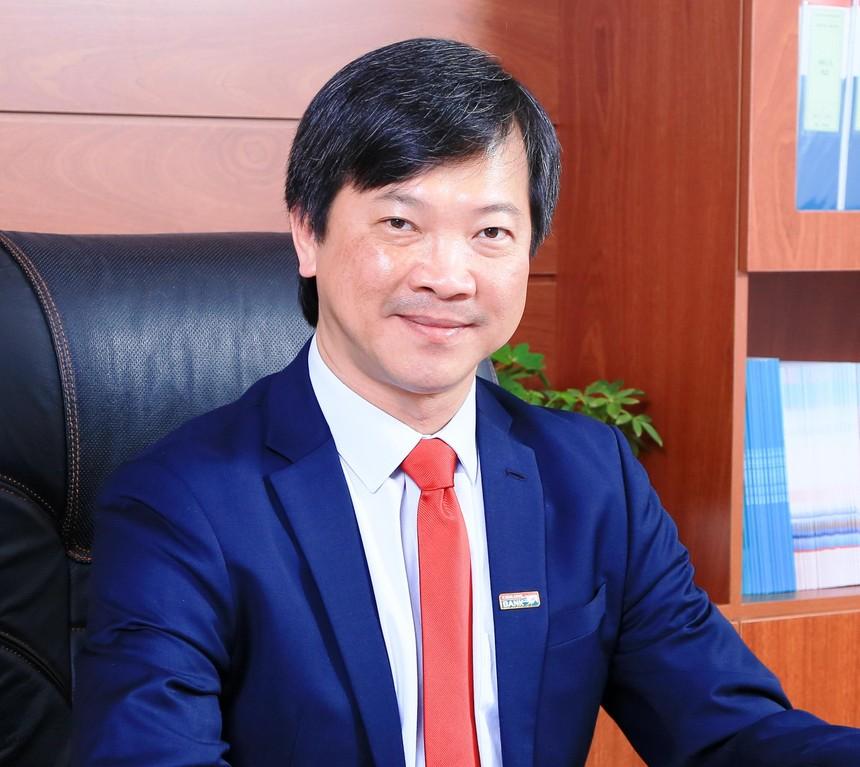 Ông Mai Hữu Tín, Chủ tịch Tập đoàn U&I, Chủ tịch Liên đoàn Doanh nghiệp tỉnh Bình Dương.