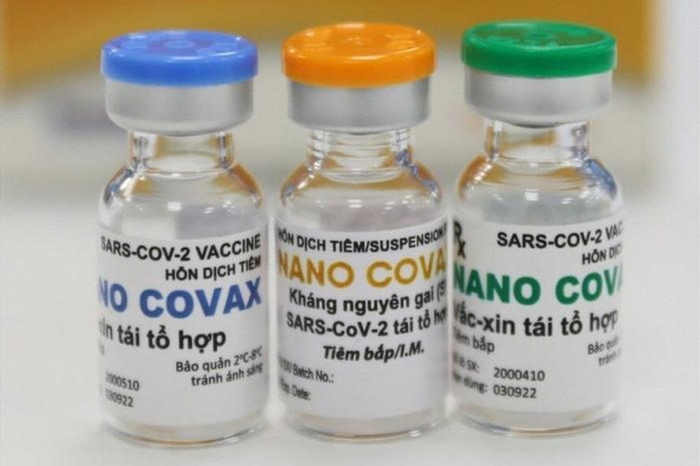 Việt Nam đang cân nhắc xem xét tiến tới cấp phép khẩn cấp cho vắc-xin Nano Covax.