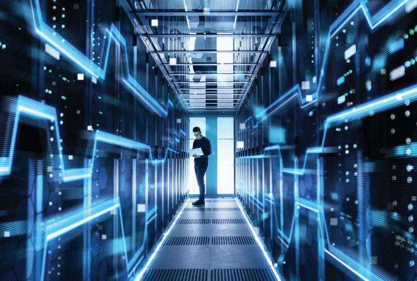 An ninh thông tin và an ninh mạng là một trong những mối đe dọa lớn nhất trong thế giới mới