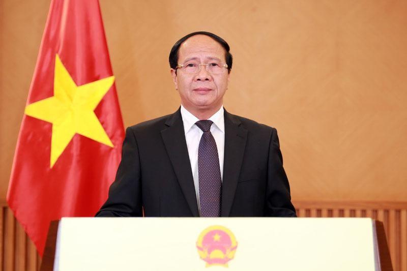 Phó Thủ tướng Lê Văn Thành cho biết, hợp tác kinh tế - thương mại giữa ASEAN và Trung Quốc đã có bước phát triển vượt bậc, kim ngạch thương mại hai chiều tăng 80 lần trong 30 năm qua