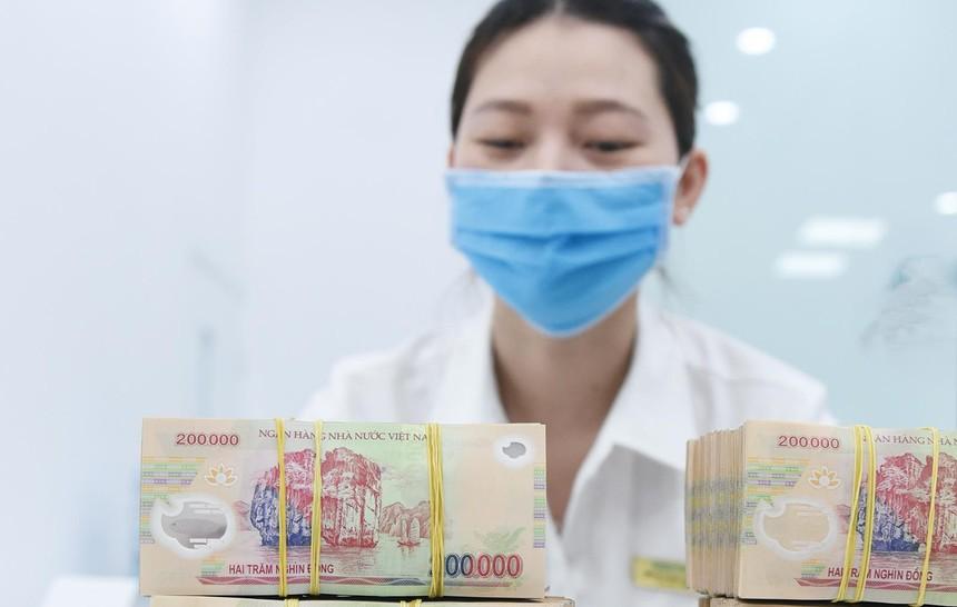 Dự kiến, tổ chức tín dụng sẽ không được mua lại khoản trái phiếu đã bán trong 12 tháng. Ảnh: Dũng Minh