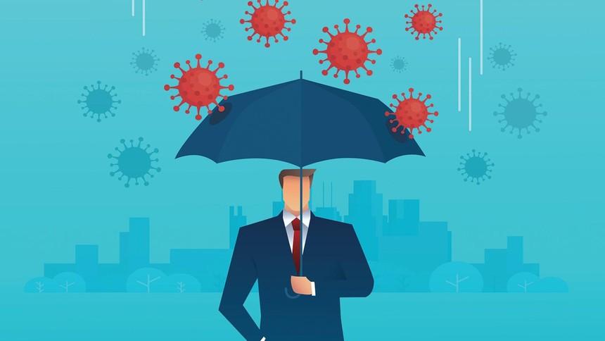 Các công ty bảo hiểm nhân thọ đã chi hàng trăm tỷ đồng hỗ trợ khách hàng không may mắc Covid-19
