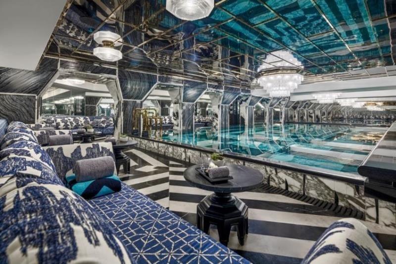 Cận cảnh Capella Hanoi, khách sạn mới tốt nhất Châu Á – Thái Bình Dương
