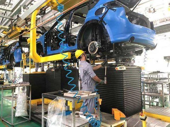 Việt Nam nhập siêu gần 39 tỷ USD từ thị trường Trung Quốc trong 8 tháng đầu năm 2021.