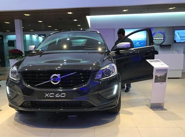 Mức định giá 20 tỷ USD tương đương 6 - 7 lần lợi nhuận của Volvol Cars.