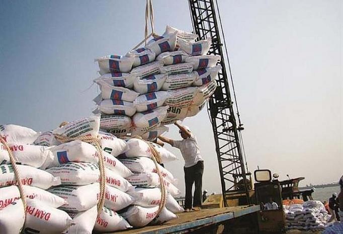 Nhập khẩu phân bón 8 tháng 2021 từ các thị trường tăng 40,7%.