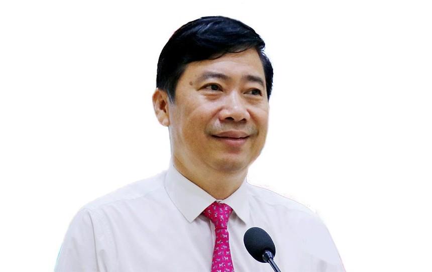 Ông Phạm Thiện Nghĩa, Chủ tịch UBND tỉnh Đồng Tháp