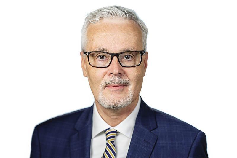 TS. Guido Hildner, Đại sứ Cộng hòa Liên bang Đức tại Việt Nam