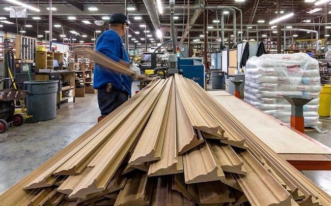 Việt Nam và Mỹ vừa đạt được thỏa thuận về kiểm soát gỗ bất hợp pháp.