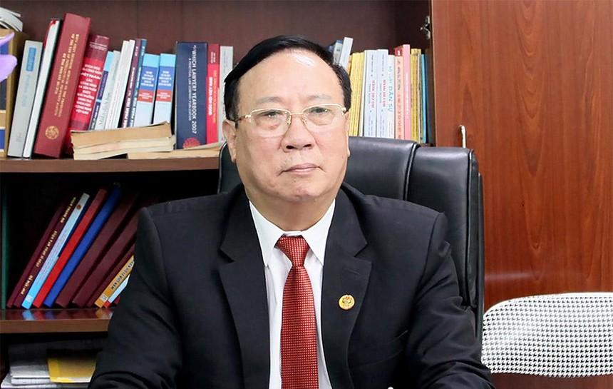 Doanh nhân Lê Xuân Thảo, Chủ tịch HĐQT Công ty Đầu tư và Du lịch Hải Tiến