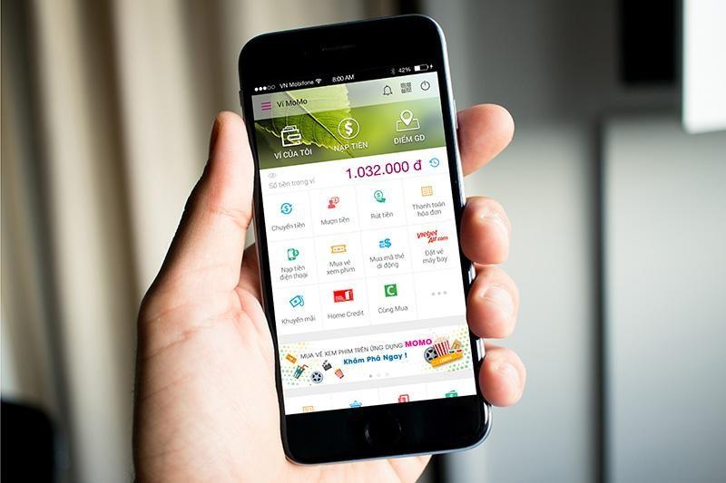 Các ví điện tử đồng loạt cắt dịch vụ mua hộ vé số từ ngày 1/10. Ảnh: Đức Thanh