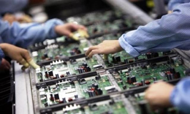 Máy vi tính sản phẩm điện tử & linh kiện là mặt hàng đạt kim ngạch lớn và tăng mạnh sang thị trường EU.