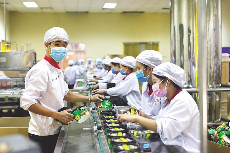 Gặp nhiều khó khăn do Covid-19, doanh nghiệp đang rất cần sự hỗ trợ để nhanh chóng phục hồi, phát triển sản xuất - kinh doanh