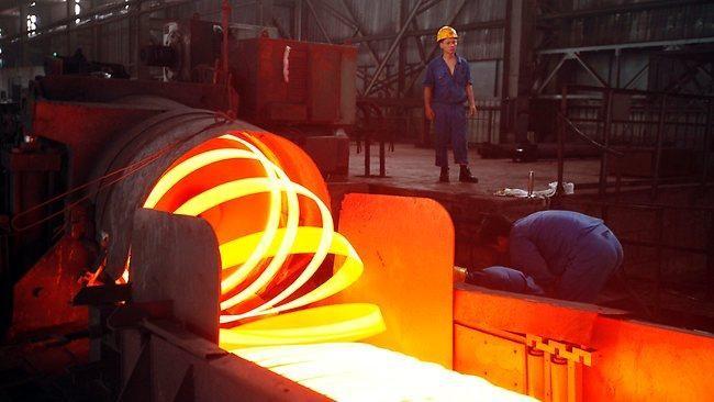 Sắt thép là ngành bị kiện phòng vệ thương mại nhiều trong số các ngành hàng xuất khẩu của Việt Nam.