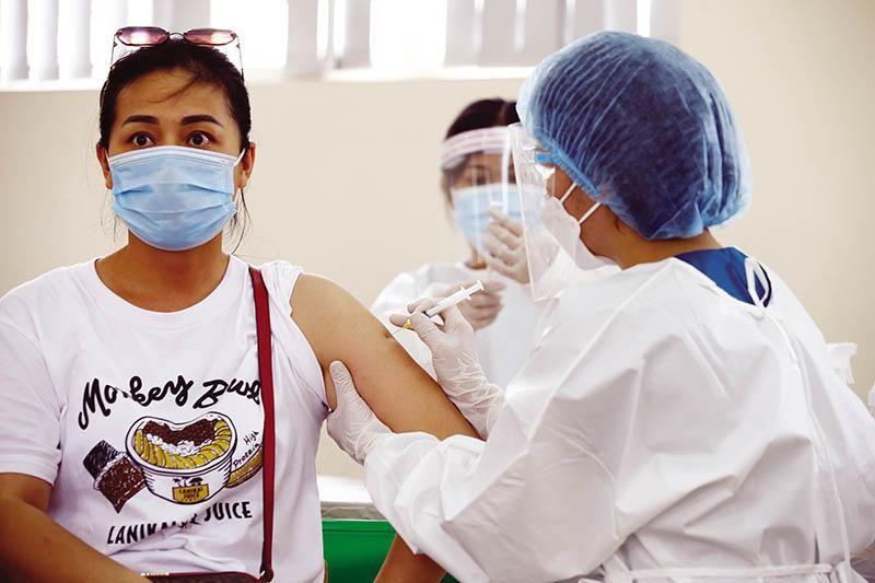 Tự chủ vắc-xin được xem là một chiến lược quan trọng để phục hồi, phát triển kinh tế bền vững. Ảnh: Đức Thanh