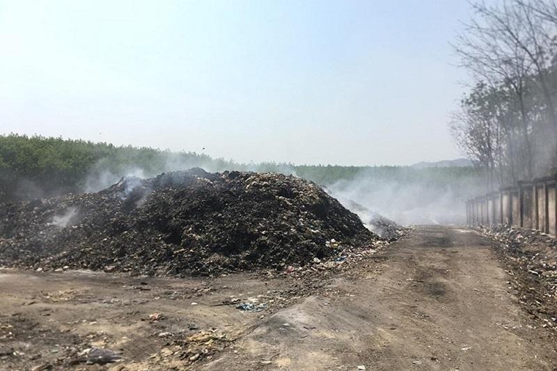 Chấm dứt Dự án Nhà máy liên hợp xử lý chất thải An Thiện Ngọc Hồi