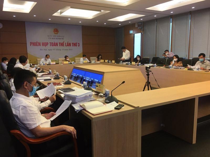 Đề xuất sửa đổi, bổ sung thêm ba nội dung lớn của Luật Thống kê