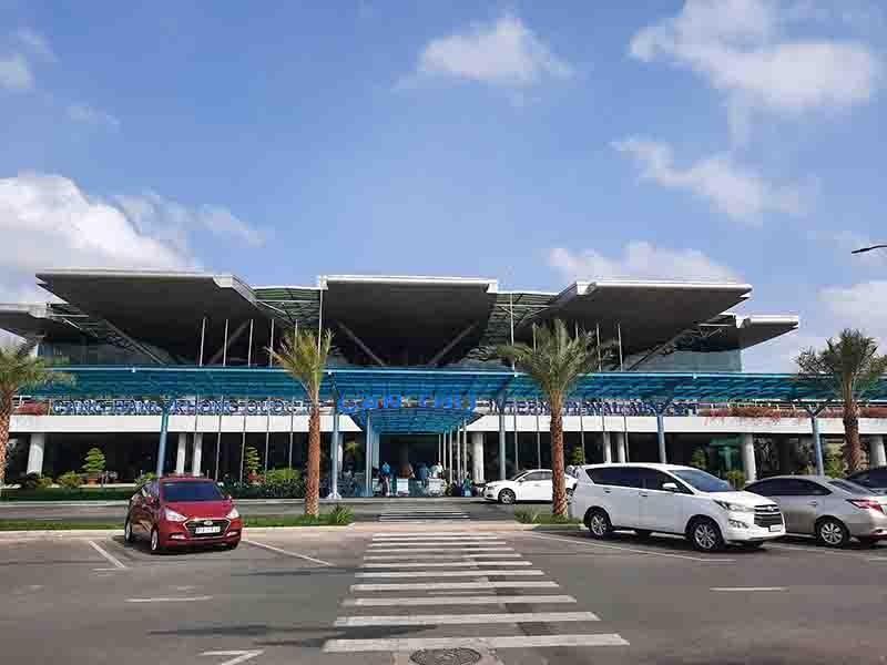 Cảng hàng không quốc tế Cần Thơ
